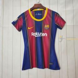Camiseta Barcelona Mujer...