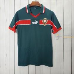 Camiseta Marruecos Retro...