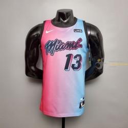 Camiseta NBA Bam Adebayo...