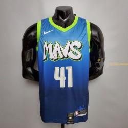 Camiseta NBA Dirk Nowitzki...