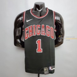Camiseta NBA Derrick Rose...