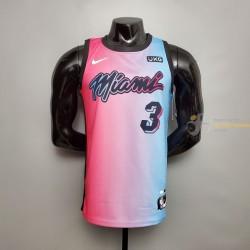 Camiseta NBA DWYANE WADE...