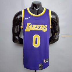 Camiseta NBA Kyle Kuzma Los...