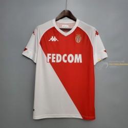 Camiseta Monaco Primera...