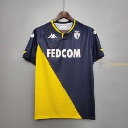 Camiseta Monaco Segunda...