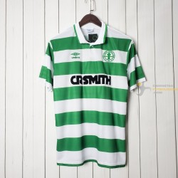 Camiseta Celtic de Glasgow...