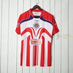Camiseta Chivas Primera...