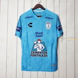 Camiseta Pachuca Segunda...