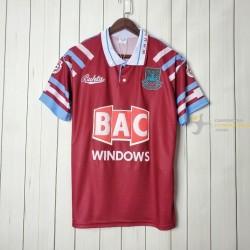Camiseta West Ham Retro...