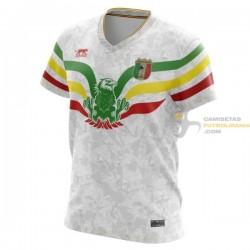 Camiseta Mali Segunda...