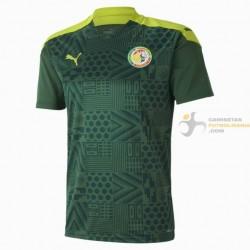 Camiseta Senegal Segunda...