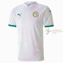 Camiseta Senegal Primera...