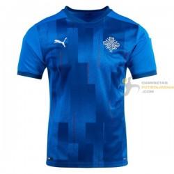 Camiseta Islandia Primera...