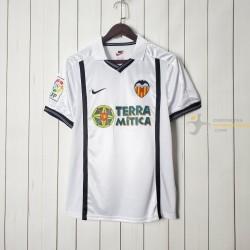 Camiseta Valencia Retro...