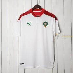 Camiseta Marruecos Segunda...