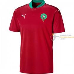 Camiseta Marruecos Primera...