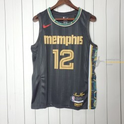 Camiseta NBA Ja Morant de...