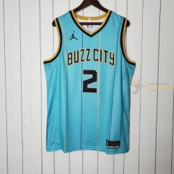 Camiseta NBA  LaMelo Ball 2...