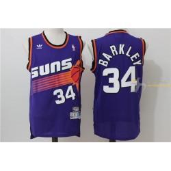 Camiseta NBA Charles...