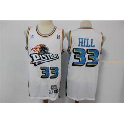 Camiseta NBA Grant Hill...