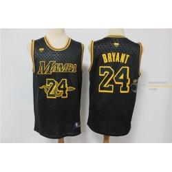 Camiseta NBA Kobe Bryant 24...