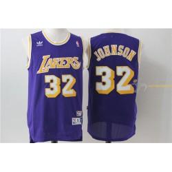 Camiseta NBA Magic Johnson...