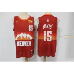 Camiseta NBA Nikola Jokic...
