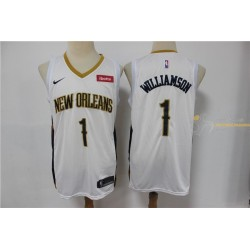 Camiseta NBA Zion...