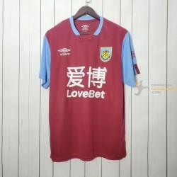 Camiseta Burnley Primera...