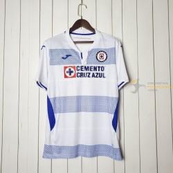 Camiseta Cruz Azul Segunda...