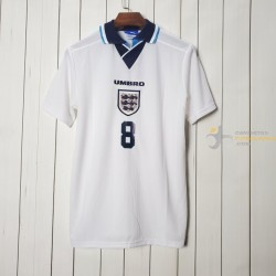 Camiseta Inglaterra Primera...