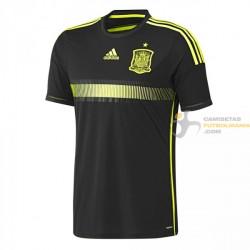 Camiseta Selección Española Primera Equipación 2015. Última unidad, talla M, PIQUÉ 3.