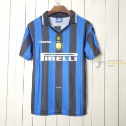 Camiseta Inter Milán Retro...
