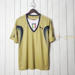 Camiseta Italia Segunda...