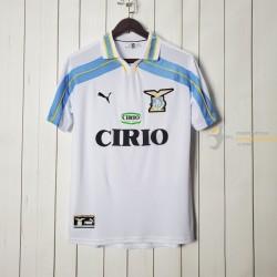 Camiseta Lazio Segunda...