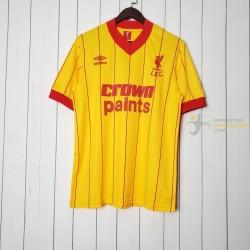 Camiseta Liverpool Segunda...