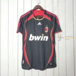Camiseta AC Milán Tercera...