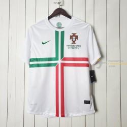 Camiseta Portugal Segunda...