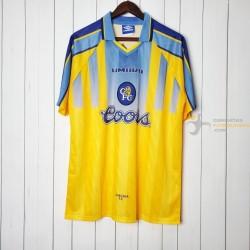 Camiseta Chelsea Segunda...