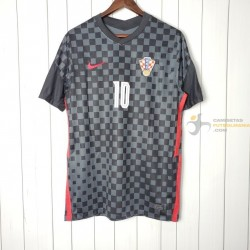 Camiseta Croacia Segunda...