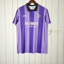 Camiseta Glasgow Rangers...