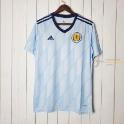 Camiseta Escocia Segunda...