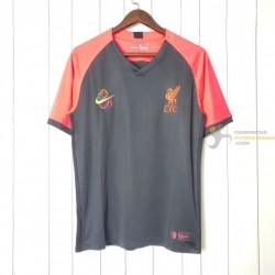Camiseta Liverpool...