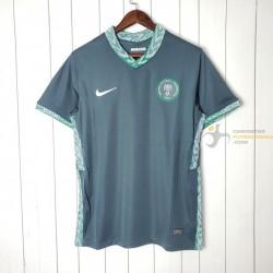 Camiseta Nigeria Segunda...