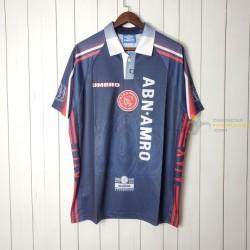 Camiseta Ajax Segunda...