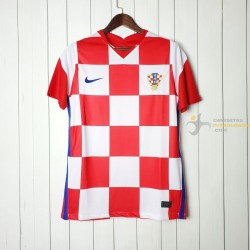 Camiseta Croacia Primera...