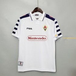 Camiseta Fiorentina Segunda...