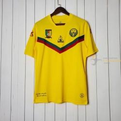 Camiseta Camerún Segunda...