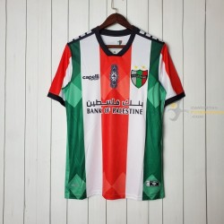 Camiseta Palestino Segunda...