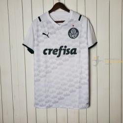 Camiseta Palmeiras Segunda...